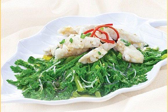 Cách làm gỏi cá hấp kiểu Nhật ngon tại nhà